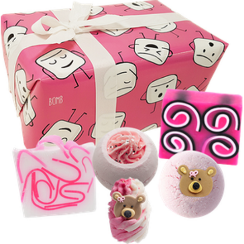 Mallow Out Gift Box